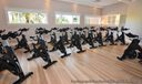 Mirasol Fitness Center Bikes