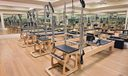 Mirasol Fitness Center Machines