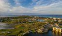 Bayview golf view