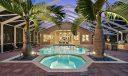 Enclosed Pool area