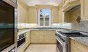 Efficient Butlers Kitchen