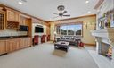 Wonderful 2nd Floor Family room