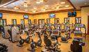 Wonderful fitness center