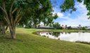 PGA National-Beautiful Scenery