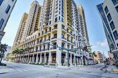 701 S Olive Avenue #1912 1