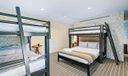 Queen bunk room 2