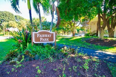 5603 Fairway Park Drive #203 1