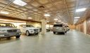 Multi-Car Garage