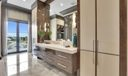 His Master Bathroom