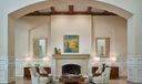 Grand Lobby Fireplace