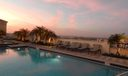 #924 ROOF TOP POOL SUNSET HOUR