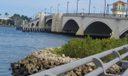 57 Middle Bridge to Palm Beach by Morton