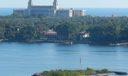 22 rooftop view of Breaker's & ocean w I