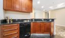 Solid Cherry & Granite Kitchen