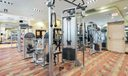 Renovated Fitness Gym