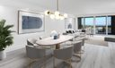 Dining Room/Living Room-virtually staged