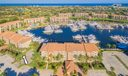 The Marina at the Bluffs_Aerial