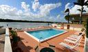 Ocean Villas Community Pool