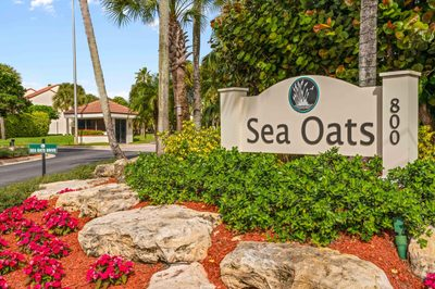 205 Sea Oats Drive #H 1