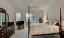 Master Bed Rm