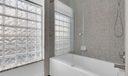 Preston 2nd Bathroom Tub