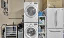 Preston washer and dryer