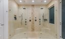 Double Master Shower