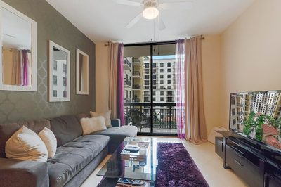 701 S Olive Avenue #810 1