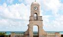 PALM BEACH CLOCK TOWER
