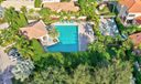 Villa D Este pool