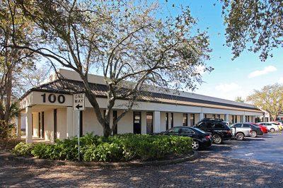 1860 Okeechobee Boulevard #105/106 1