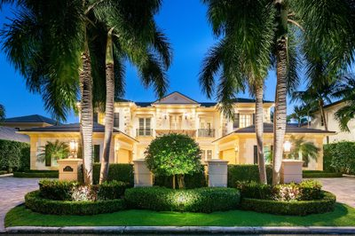 260 W Key Palm Road 1