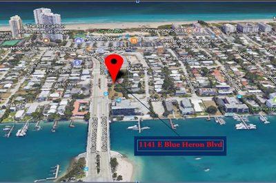 1141 E Blue Heron 1 Boulevard #1 1