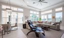 Family Room / Breakfast Nook