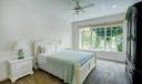 Master Bedroom Open to Lanai
