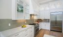 Kitchen /wet bar