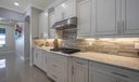 Premium Solid Wood Cabinetry