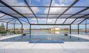 Full Pool Screen Enclosure