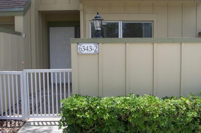 6343 Riverwalk Lane #2 1