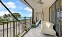 Balcony / Marina