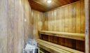 Separate Men's and Women's Sauna