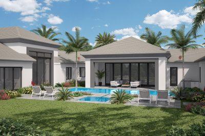 5534 Vintage Oaks Terrace 1