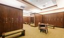 Clubhouse Locker Rooms