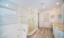 2nd Master Suite Bath