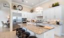 Kitchen w/ Double Ovens