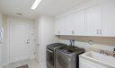 Laundry Room w/ Huge Closet