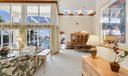3309 Bridgegate Dr Living / Dining Room