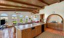 3309 Bridgegate Dr Kitchen