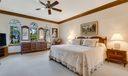 3309 Bridgegate Dr Downstairs Guest Bed