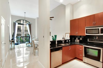 701 S Olive Avenue #307 1